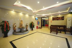 Richmond Hotel, Hotel  Qinhuangdao - big - 27