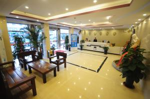 Richmond Hotel, Hotel  Qinhuangdao - big - 29