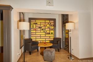 Waldhotel Brand's Busch, Hotels  Bielefeld - big - 33