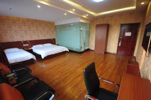 Richmond Hotel, Hotels  Qinhuangdao - big - 3