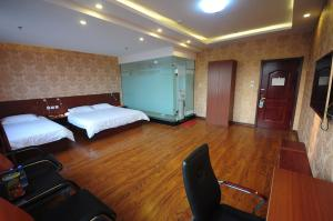 Richmond Hotel, Hotel  Qinhuangdao - big - 21