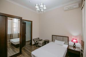 Hotel Inju, Penziony – hostince  Taraz - big - 5