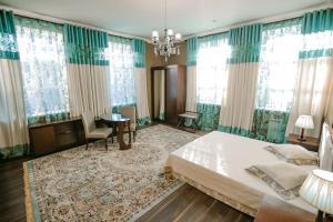 Hotel Inju, Penziony – hostince  Taraz - big - 8