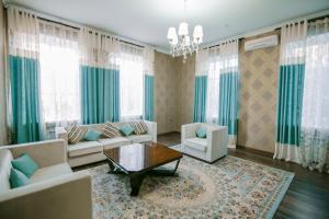 Hotel Inju, Penziony – hostince  Taraz - big - 11