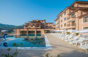 Park Hotel and SPA Vella Hills