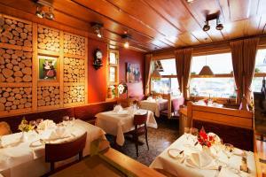 Hotel Kreuz & Post, Hotely  Grindelwald - big - 71