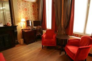 Hotel Jan Brito (34 of 85)