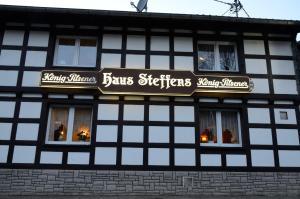 Landhotel und Restaurant Haus Steffens