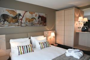 Mercure Périgueux Centre, Hotel  Périgueux - big - 4