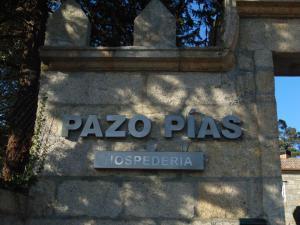 Pazo Pias
