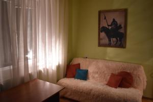 Apartments at Voskresenskaya 99