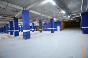 MyHouse N5 Suites, Appartamenti  Esenyurt - big - 40