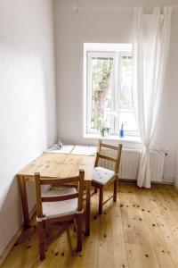 Cozy Room near Ostrava Center, Проживание в семье  Острава - big - 4