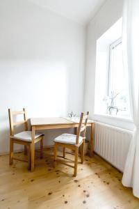 Cozy Room near Ostrava Center, Проживание в семье  Острава - big - 2