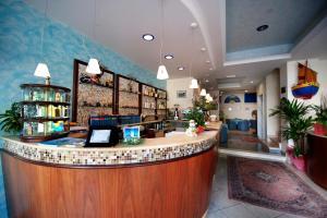 Hotel Acrux, Hotels  Gabicce Mare - big - 46