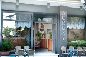 Hotel Acrux, Hotels  Gabicce Mare - big - 49