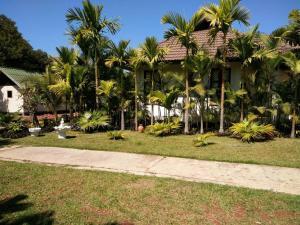 Villa Thakhek, Guest houses  Thakhek - big - 210