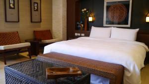 MF Harborview Hotel Penghu, Hotely  Magong - big - 28