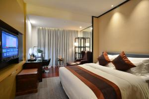 Chen Mao Hemudu Hotel