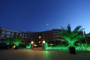 Apartments in Sunny Island Complex, Aparthotely  Chernomorets - big - 73