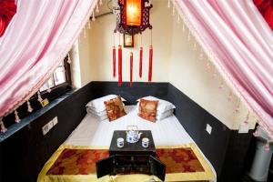 Pingyao Jin Tai Sheng Inn, Penzióny  Pingyao - big - 28