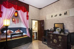 Pingyao Jin Tai Sheng Inn, Penzióny  Pingyao - big - 36