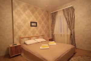 Отель Воскресенская