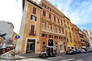 H&H Home, Apartments  Rome - big - 3