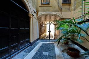 H&H Home, Apartments  Rome - big - 46
