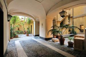 H&H Home, Apartments  Rome - big - 45