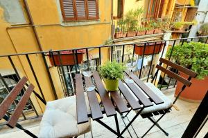 H&H Home, Apartments  Rome - big - 30