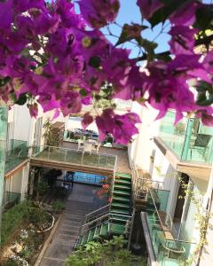 Marin-A Hotel, Hotely  Turgutreis - big - 90