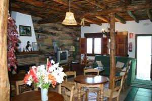 Hostal Rural Las Terrazas de la Alpujarra