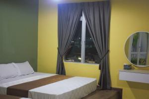 Aeon Tebrau Apartment, Ferienwohnungen  Johor Bahru - big - 19
