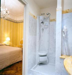 Albergo Tre Pozzi, Hotels  Fontanellato - big - 2