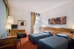 Hotel Master, Hotely  Turín - big - 11