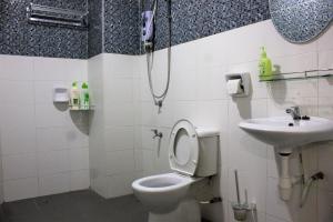 Aeon Tebrau Apartment, Ferienwohnungen  Johor Bahru - big - 20