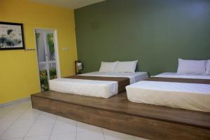 Aeon Tebrau Apartment, Ferienwohnungen  Johor Bahru - big - 22