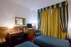 Hotel Master, Hotely  Turín - big - 7