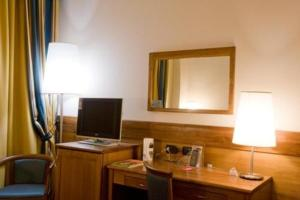 Hotel Master, Hotely  Turín - big - 6