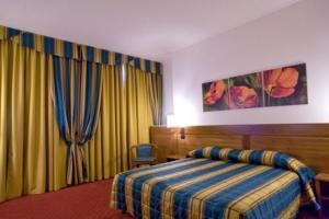 Hotel Master, Hotely  Turín - big - 9