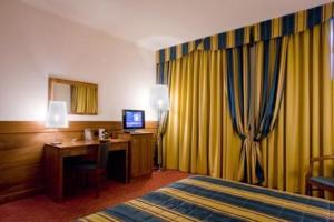 Hotel Master, Hotely  Turín - big - 8