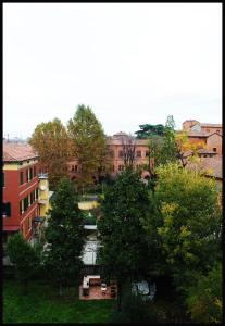 Bed & Breakfast Margherita, Bed & Breakfasts  Bologna - big - 31