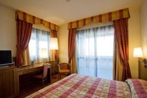 Hotel Master, Hotely  Turín - big - 2
