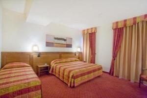 Hotel Master, Hotely  Turín - big - 4
