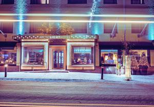 Arctic Light Hotel (19 of 68)