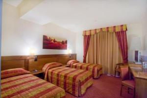 Hotel Master, Hotely  Turín - big - 10