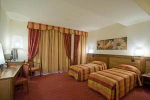 Hotel Master, Hotely  Turín - big - 13