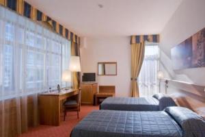 Hotel Master, Hotely  Turín - big - 12