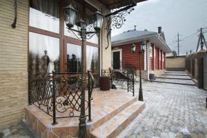 Guest house Sudar